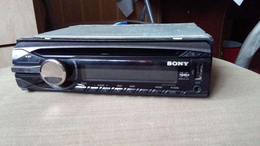 Cd Sony Usb 52x4
