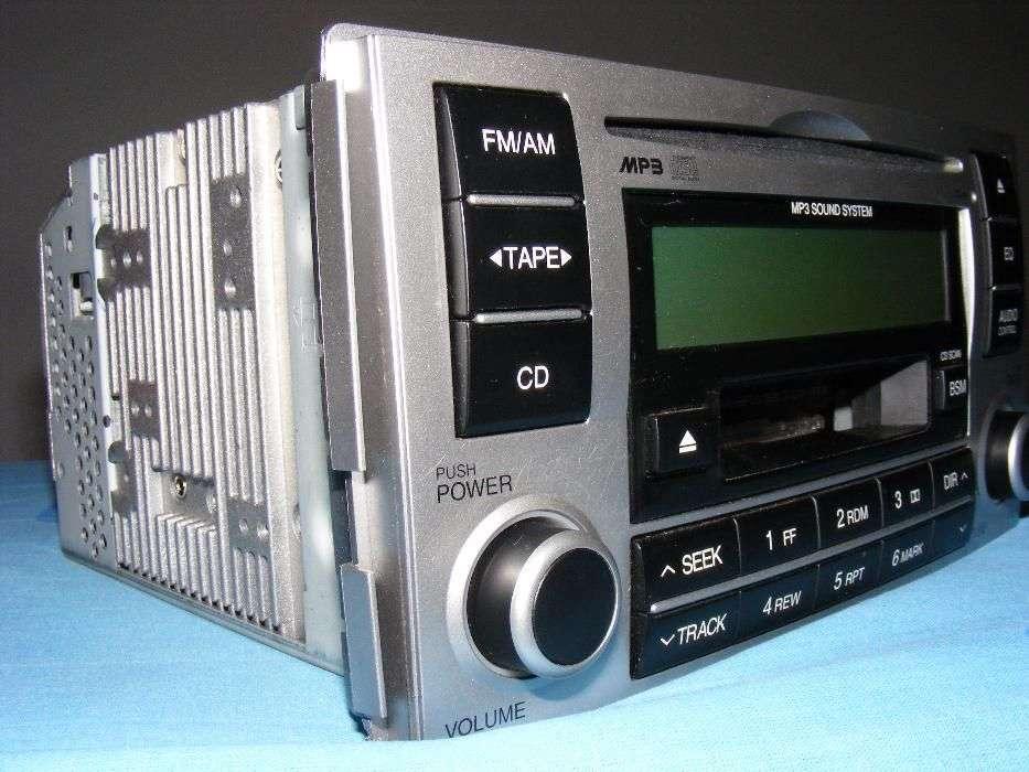 MP3 Pentru Hyundai Santa Fe - ORIGINAL