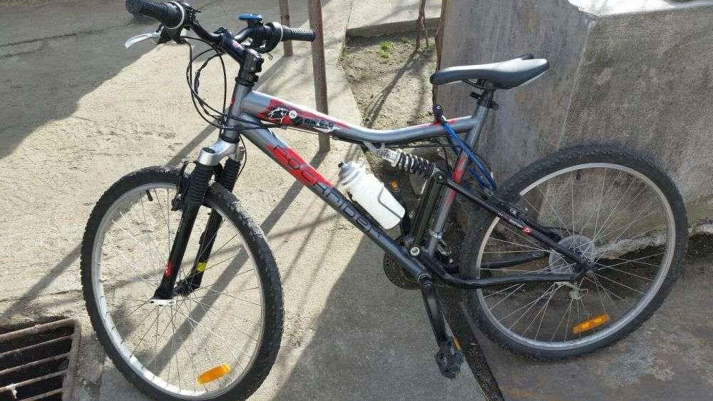 Bicicleta Rockryder 740