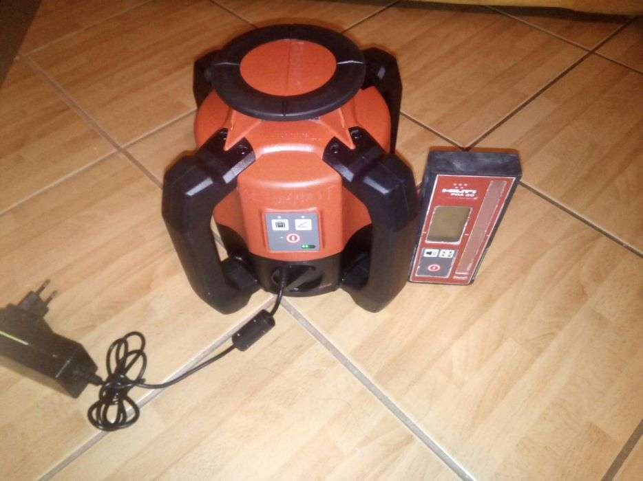 Laser Hilti Pr2-hs