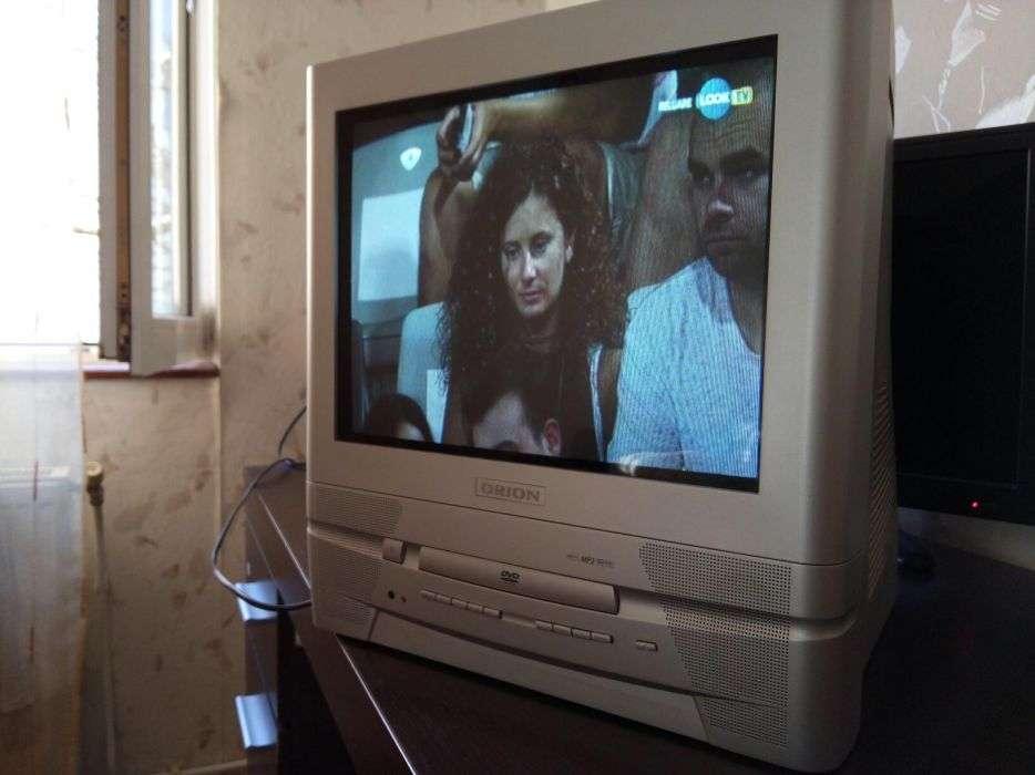 Televizor Orion Cu DVD