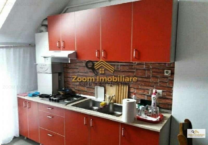 Apartament Cu 2 Camere, 60Mp, Cartier Iris