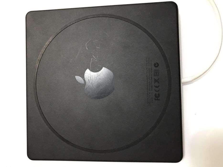 Dvd Apple