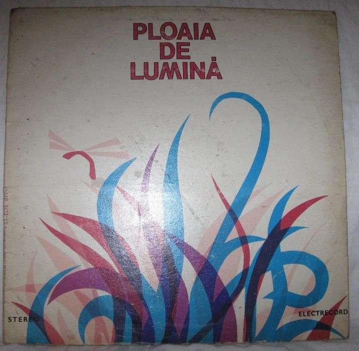 Formatia Continental - Ploaia De Lumina (vinil)
