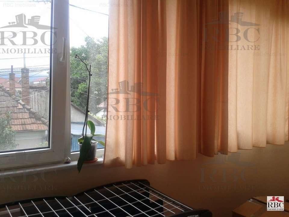 Chirie Apartament O Camera,constructie Noua,Someseni