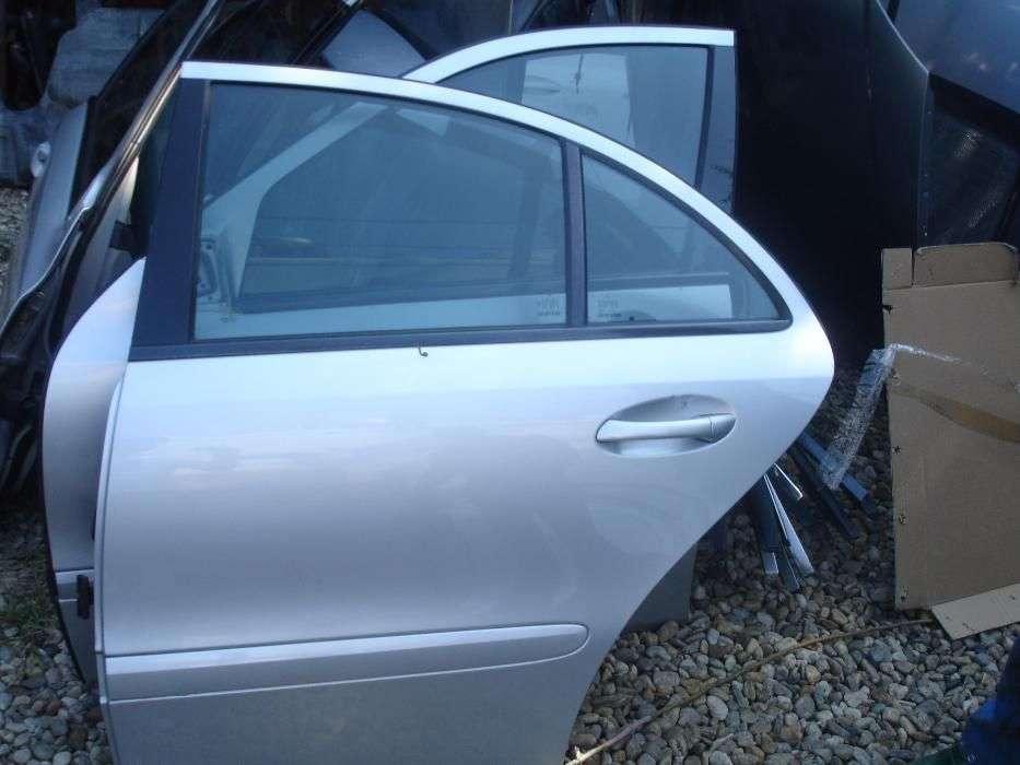 Usa Spate Stanga Dreapta Mercedes E Class W211 An 2002-2006