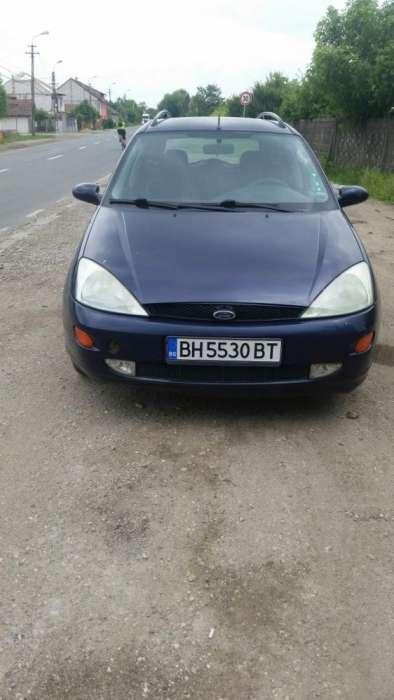 Vând Ford Focus 16