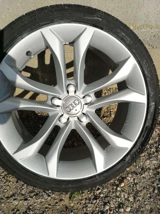 "Vand Jante Audi 18"""