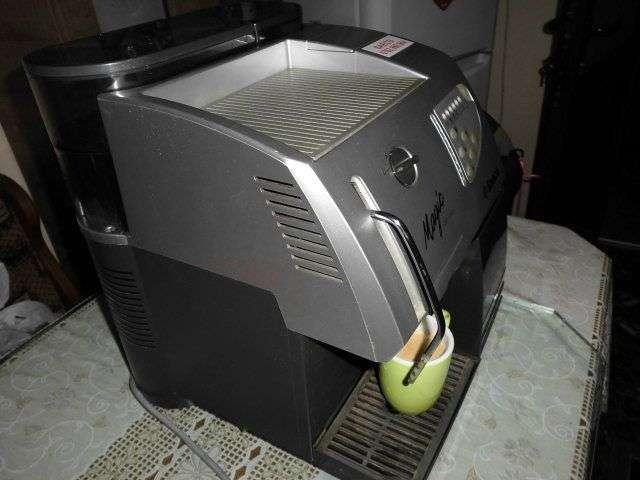 Aparat Expresor Cafea Saeco Magic Deluxe