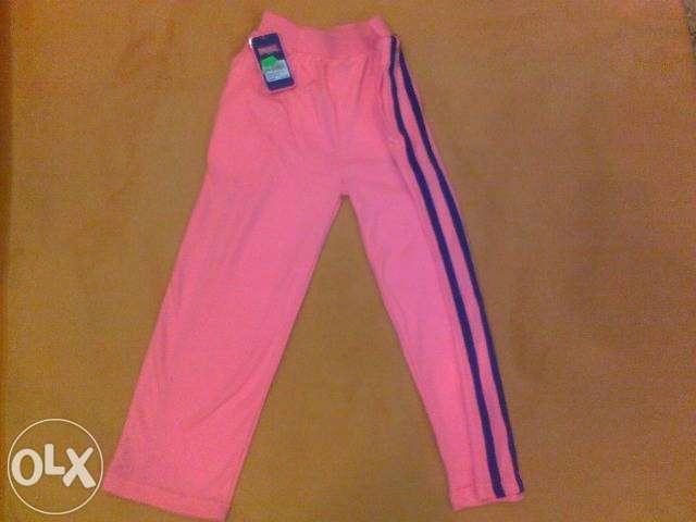 Pantaloni De Trening Lonsdale Pentru Fete Marimea 3-4 Ani
