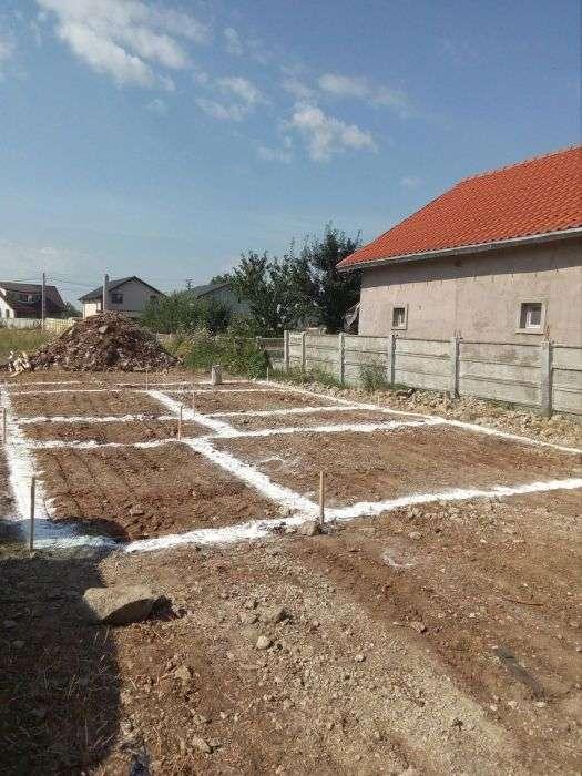 Trasez Case Dupa Proiect