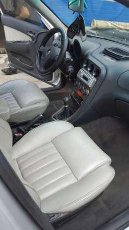 Alfa Romeo 156 Interior Piele