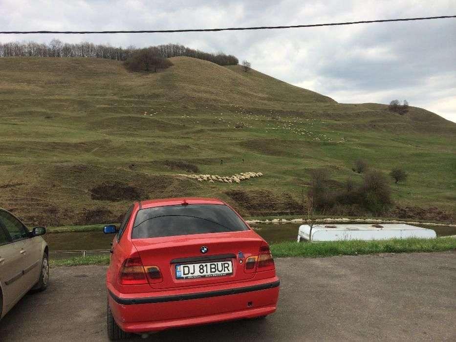 De Vanzare BMW 320 D