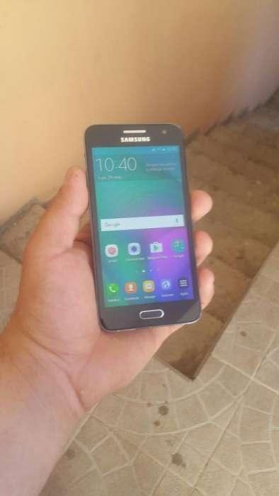 Samsung Galaxy A3 Full Box Liber De Retea