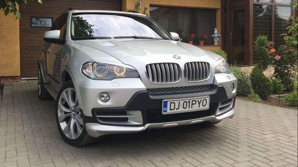BMW X5 E70 - 2009