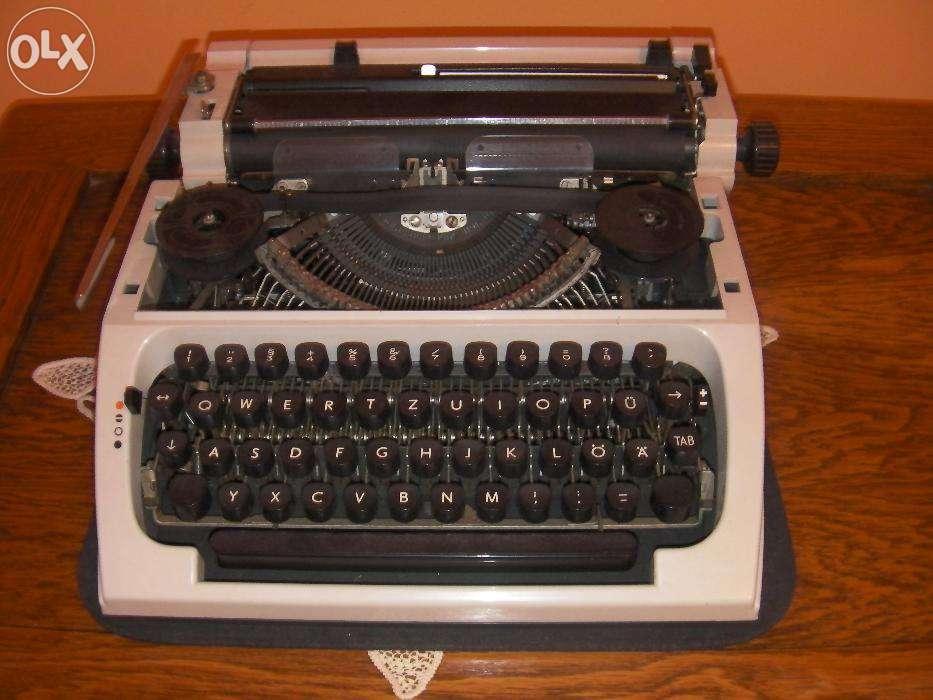 Masina De Scris Manuala , Productia Germania