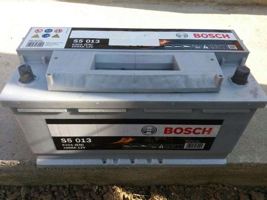 Baterie Auto Bosh 100 Ah