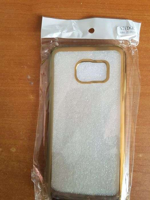 Husă Samsung S7 Edge