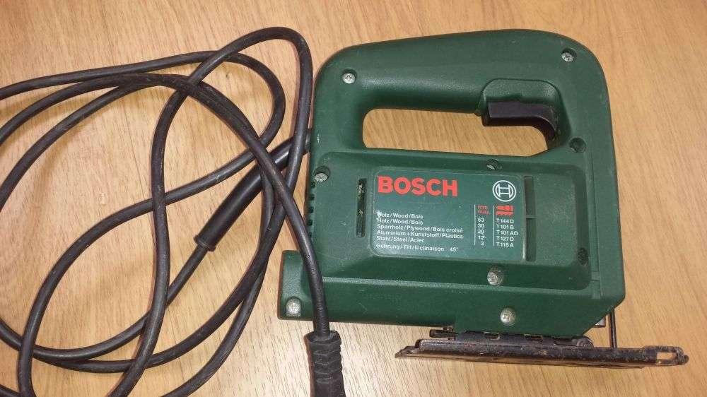 Pendular Bosch