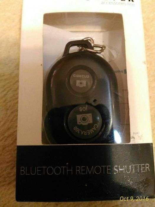 Telecomanda Bluetooth