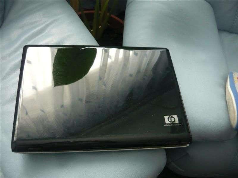 Carcasa Laptop Hp Dv 6000 Impecabila