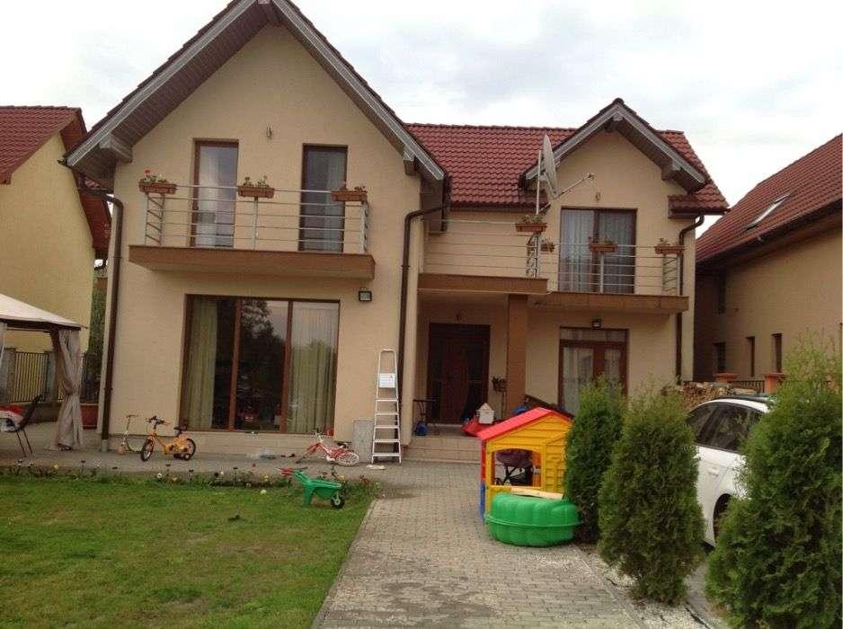 Casa Strada Ghinzii (vanzare Sau Schimb Cu Apartament + Diferenta)