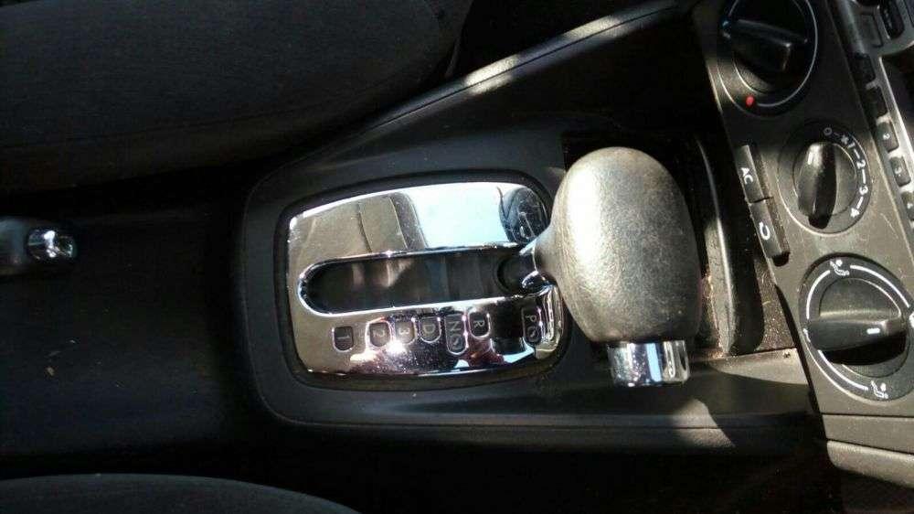 Cutie Automata VW Golf 4 PE PROBA