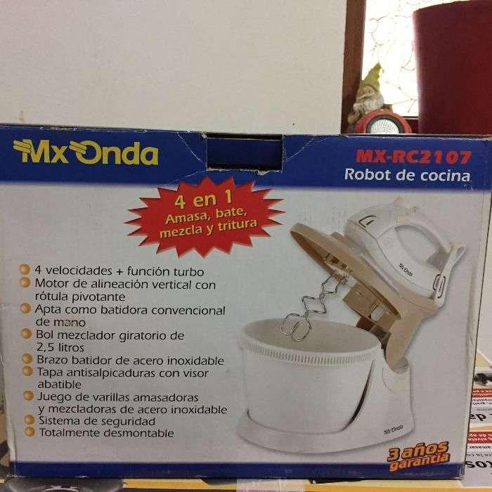 Mixer Bucatarie