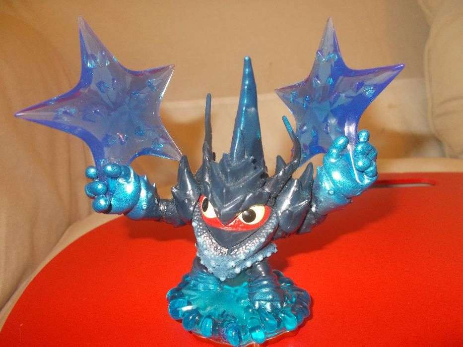 Skylanders Trap Team - Lob Star