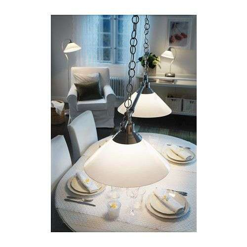 Lustra Dubla Kroby By Ikea Nouain Ambalaj