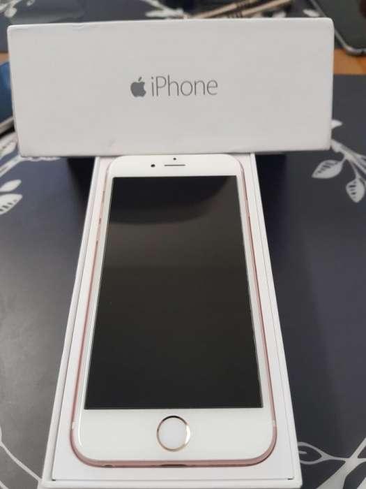 Vand IPhone 6s Rose Gold 16Gb Neverlocked Fullbox IMPECABIL
