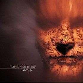 Fates Warning - Still Life 2 CD Nou 100% Original