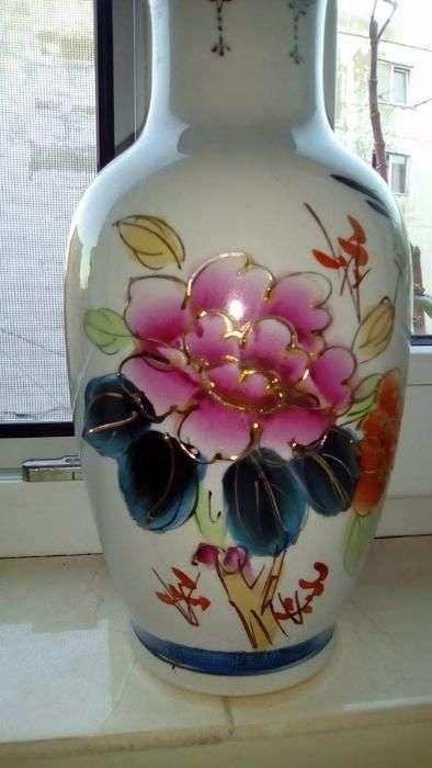 Vaza Din Portenal Gros Pictata Manual In China