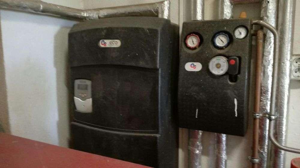 Execut Instalatii Sanitare, Termice Si Electrice