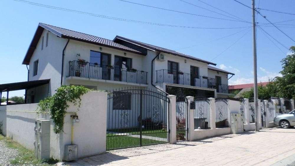Vila Mamaia Nord Noua La Cheie, Se Vede Si Marea Etaj1, Gaz, 4camere