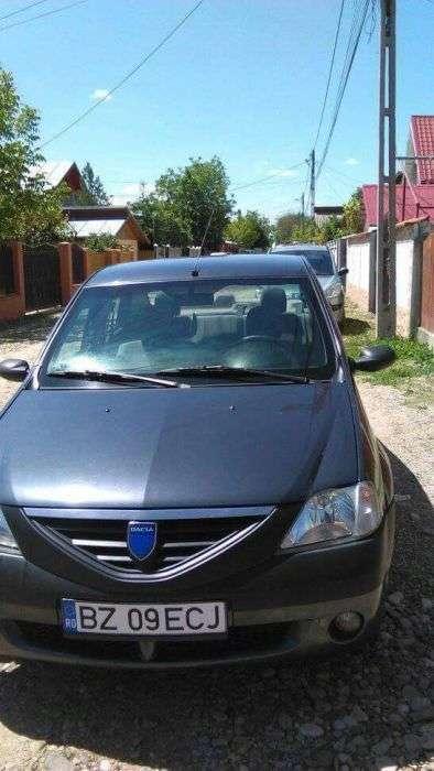 Vand Dacia Logan 2008