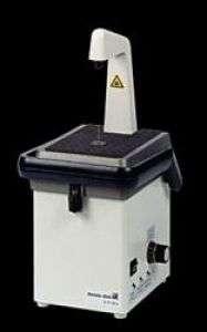 Pindex Laser Harnisch + Rieth - Tehnica Dentara