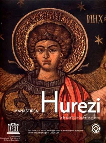 Album Manastirea Hurezi / Monastery Of Horezu