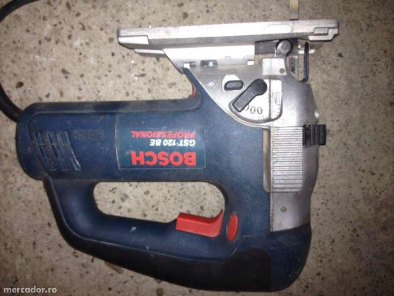 Bosch gst 120 be manualidades