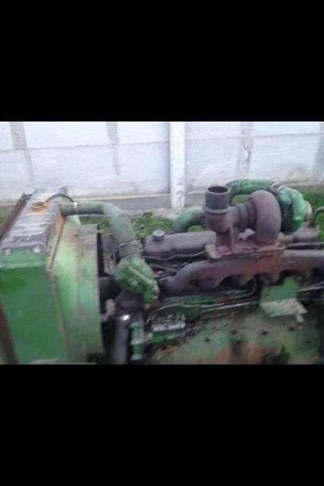 Motor John Deere 02TZ6359