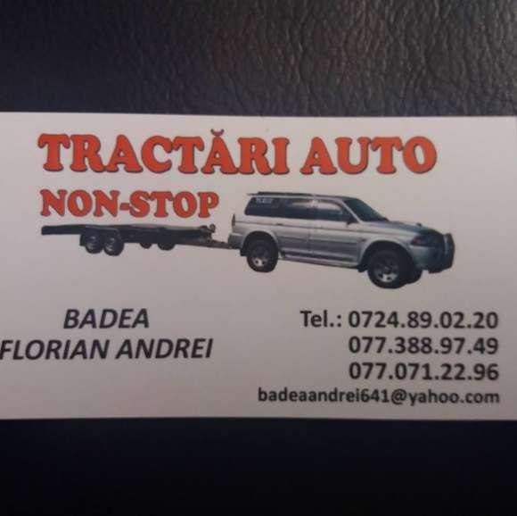 Firma Specializata Asigura NON STOP Servicii De TRACTARI AUTO Pe Platforma – Bucuresti-tractari.ro