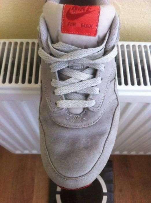 insuficiente Directamente Alentar  Nike Air Max Piele Intoarsa 42,5