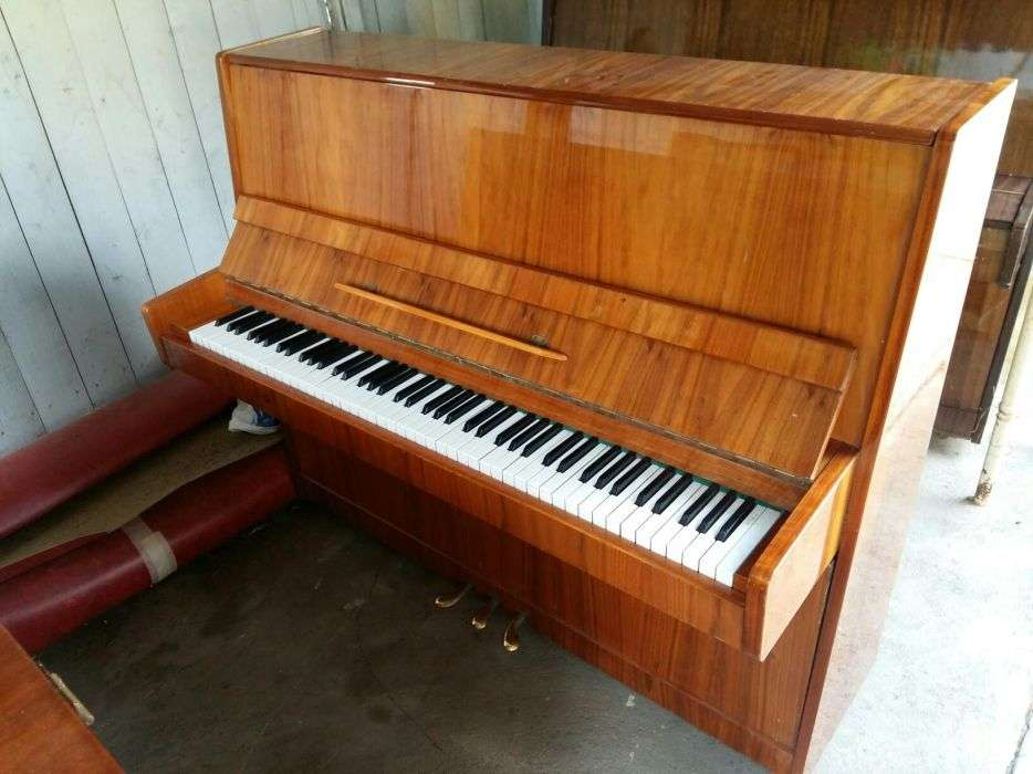Pianine Rusesti