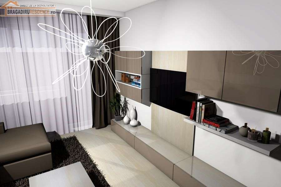 Duplex LA CHEIE 4 Cam, Bragadiru! Str Asfaltata