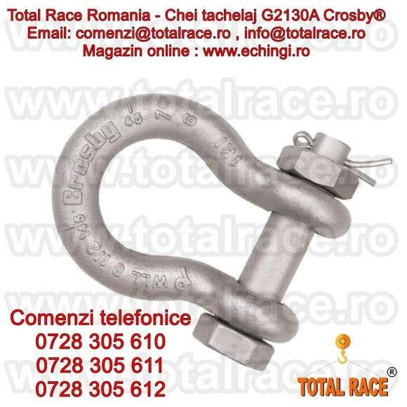 Chei Tachelaj G2130A Capacitati Mari Stoc Bucuresti Crosby®