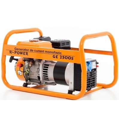 Generator Monofazic R-Power 2500 S