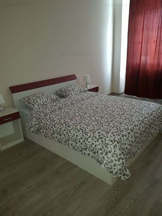 Apartament Regim Hotelier,2 Camere,decomandat,superfinisat, Str.Traian