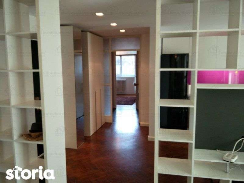 Vanzare Apartament 4 Camere Confort Sporit, Manastur, Zona Billa