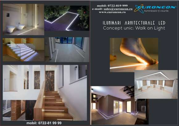 Iluminari LED Interior