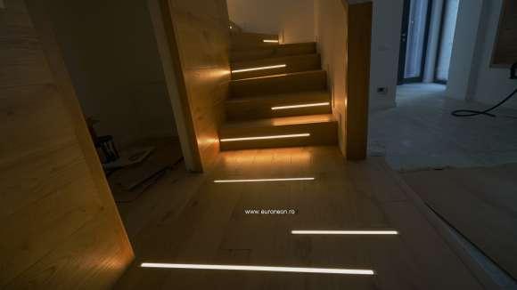 Lumini Arhitecturale LED Iluminari Interior LED